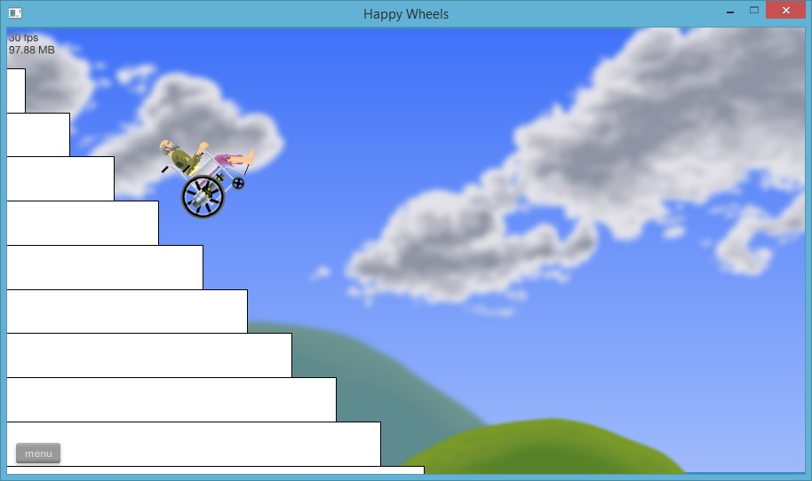 happy wheels download free pc