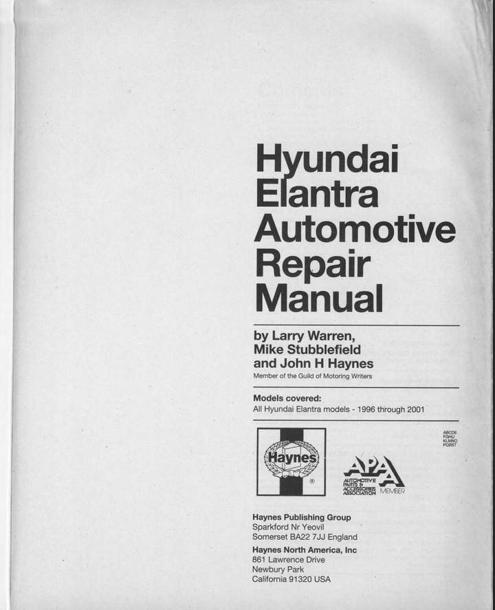 download hyundai elantra service manual   zofti free downloads 2004 subaru outback user manual 2004 subaru outback service manual