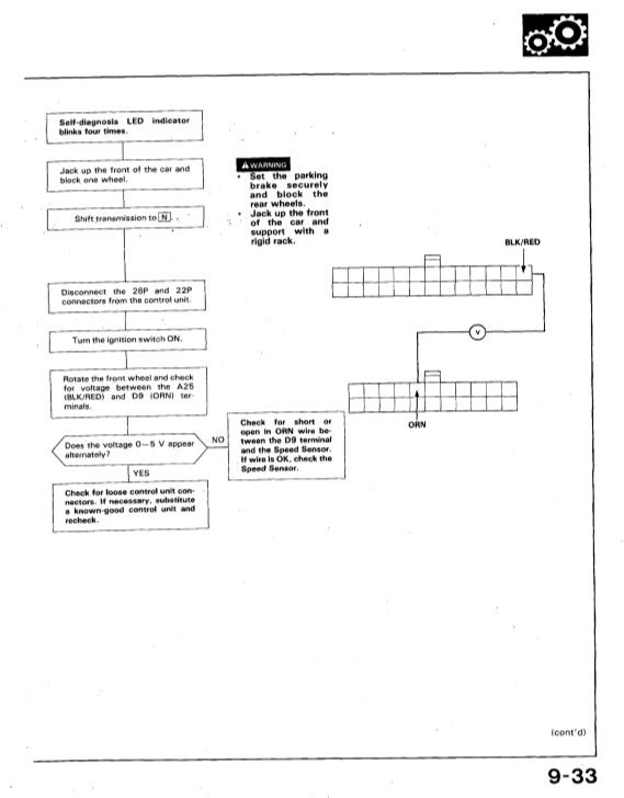 honda accord service manual zofti  downloads
