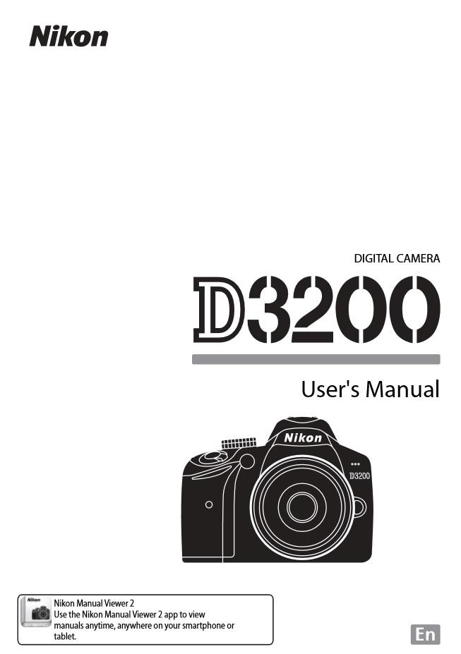 download nikon d3200 user manual zofti free downloads rh en zofti com nikon owner's manual nikon owner's manual replacement