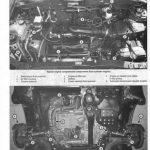 ford escape manuals