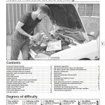 download ford fiesta service repair manual for free