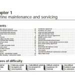 opel corsa service and repair manual