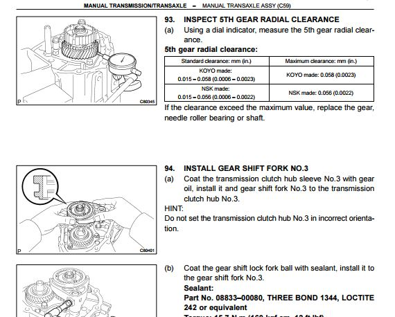 download toyota corolla service repair manual zofti free downloads rh en zofti com toyota corolla repair manual torrent toyota corolla repair manual torrent