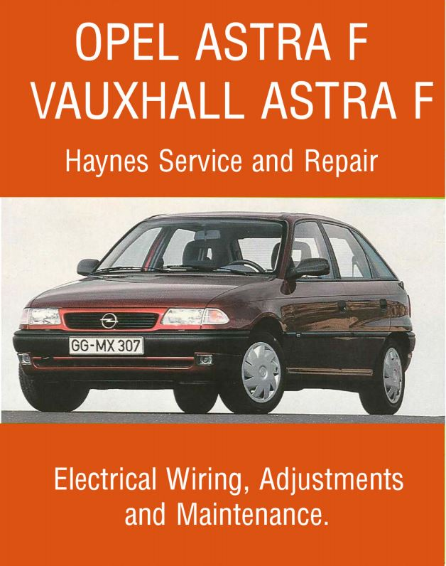 download opel astra service and repair manual zofti free downloads rh en zofti com opel astra f 1997 service manual manual service opel astra f