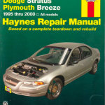 chrylser hynes service manual free