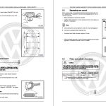 manuals volkswagen amarok