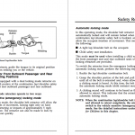 ford ranger handbook manual