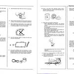 free honda prelude manual