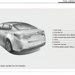 free kia optima user guide