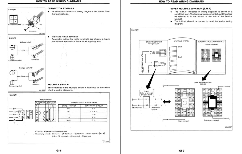 Nissan Stanza Service Manual Zofti Free Downloads