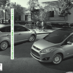 how to use ford c max