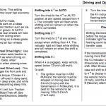 Chevrolet silverado service manual