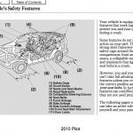Honda Pilot free manual