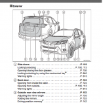 free user guide for toyota rav4