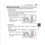 Toyota Rav4 service manual