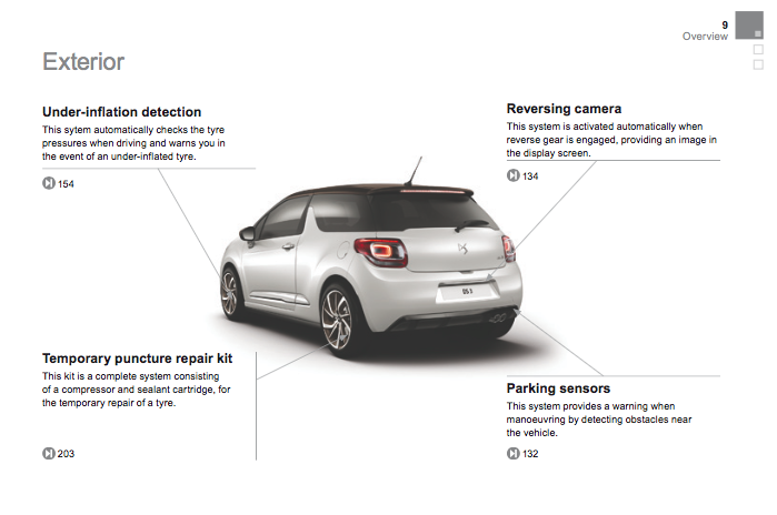 download 2016 citroen ds3 owner s manual zofti free downloads rh en zofti com citroen ds3 user manual Citroen DS