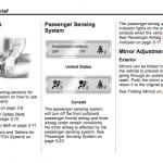 Chevrolet volt user guide