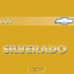 free chevrolet silverado manuals