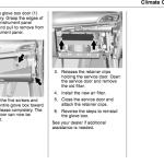 Chevrolet Volt handbook manual