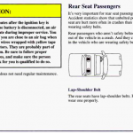 Camaro user guide
