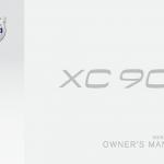 Get Volvo XC90 free manual