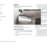 Download free Volvo XC90 manual