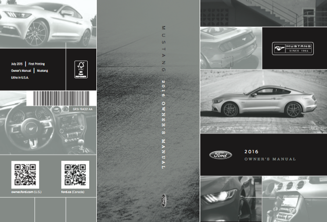ford mustang owners manual zofti  downloads