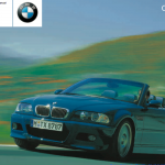 BMW M3 handbook user guide