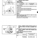 Service manual for the toyota yaris