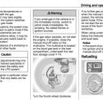 Download Vauxhall insignia manuals