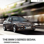 bmw service and owner's manuals