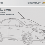 how to use chevrolet sail
