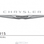 Get chrysler 300 handbook and user guide