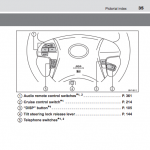 Toyota Hilux owner's manual