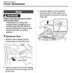 mazda cx-5 service manual