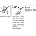 Nissan navara service manual