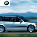 bmw 325i userguide handbook manual