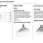 Opel Vauxhall Corsa manual