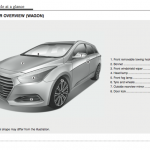 The free Hyundai i40 user guide
