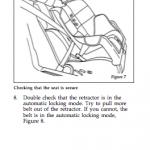 Ford Crown handbook manual
