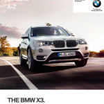 bmw handbook user guide