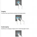 Samsung S6 handbook user guide