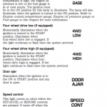 Ford ranger 2000 service manual