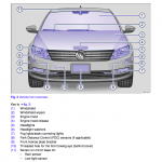 2012 volkswagen cc owners manual