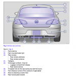 volkswagen cc free owner's manual