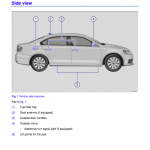 2012 volkswagen jetta owners manuals