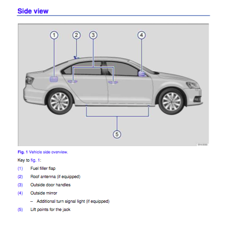 volkswagen jetta owners manual zofti