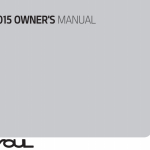 kia soul owners manual