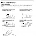 Mazda 6 handbook user guide